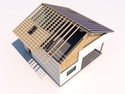 raumluft check fertighaus bis baujahr ca 1990. Black Bedroom Furniture Sets. Home Design Ideas