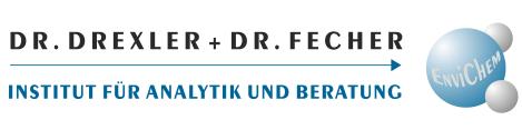 Dr. Drexler + Dr. Fecher · Institut für Analytik und Beratung